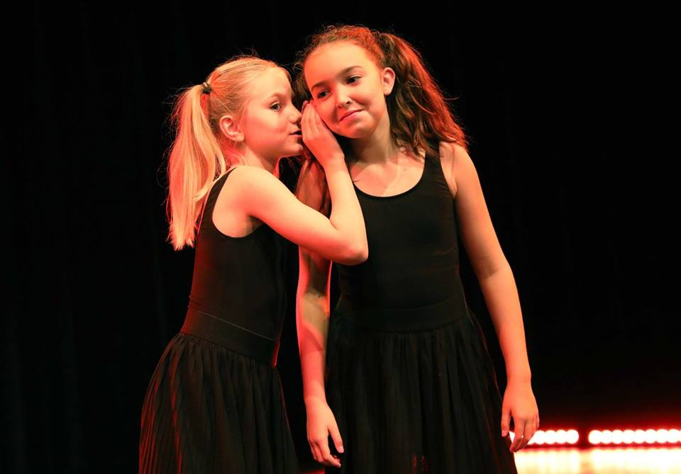junior dance company 2