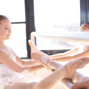 Audities voor de Talent (Dans)Opleiding starten in Maart 2018