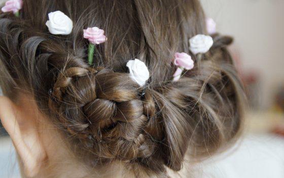 Gratis Workshop Hairstyling dinsdag 22 mei