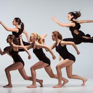 Het nieuwe Dansseizoen 2018-2019 start dinsdag 4 september