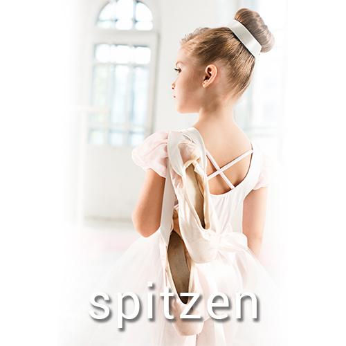 Klassiek + Spitzen (70 minuten)